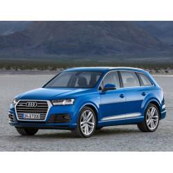 Audi Q7 2015-
