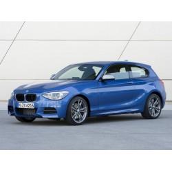 BMW 1  2011-2014 (кузов F20/F21)