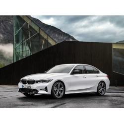 BMW 3 2018+ ( кузов G20 )