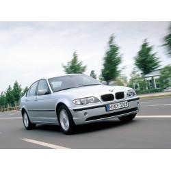 BMW 3 1998-2007 E46