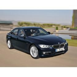 BMW 3 2011-2018 (кузов F30, F31,F34)