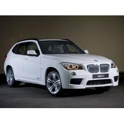 BMW X1 (кузов E84)