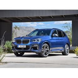 BMW X3 2017+ ( кузов G01 )