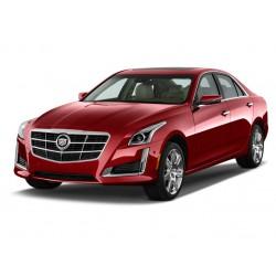 Cadillac CTS 2014-