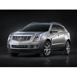 Cadillac SRX 2014-