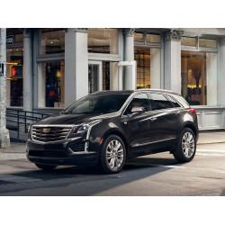 Cadillac XT5 2017-