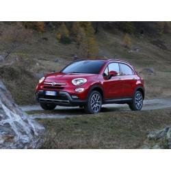 Fiat 500X 2014-2019