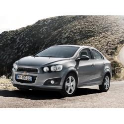 Chevrolet Aveo 2012 - 2015
