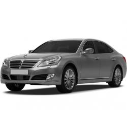 Hyundai Equus 2014-