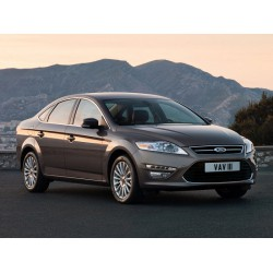 Ford Mondeo 2007-2014 (IV поколение)