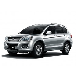 Great Wall Hover H6 2011-