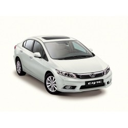 Honda Civic 4D 2012-2015