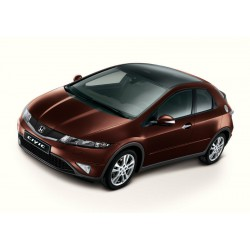 Honda Civic 5D 2006-2012