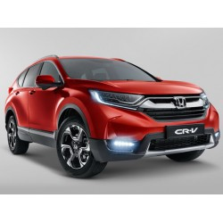 Honda CRV 2018-