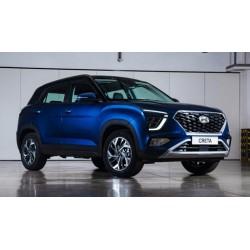 Hyundai Creta 2021+