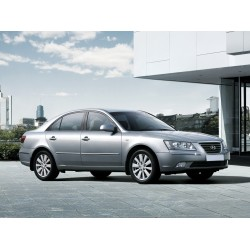 Hyundai Sonata 2007-2010 (кузов NF)