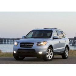 Hyundai Santa Fe 2006-2012 (кузов II)