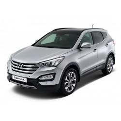 Hyundai Santa Fe 2013-2018 (кузов III)