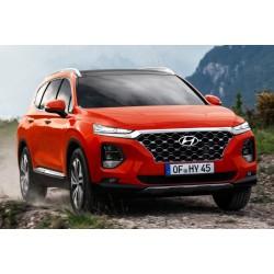 Hyundai Santa Fe 2018- (кузов IV)