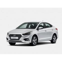 Hyundai Solaris 2017-