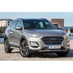 Hyundai Tucson 2018-