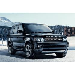 Land Rover Range Rover 2012-2017