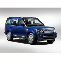 Land Rover Discovery 4 2013-2017