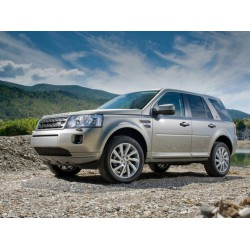Land Rover Freelander 2 2012-2015