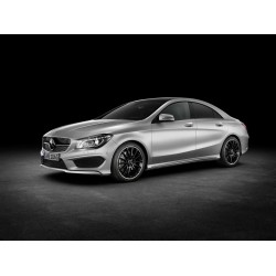 Mercedes Benz CLA 2013-2014