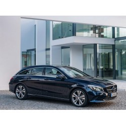 Mercedes Benz CLA 2016-2019