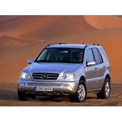 Mercedes-Benz M-Class 2001-2005