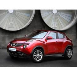 Nissan Juke 2011-2019