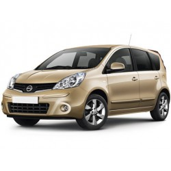 Nissan Note 2005-