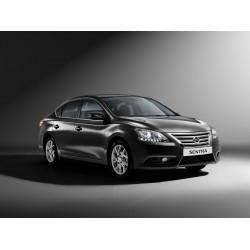 Nissan Sentra 2012-2017 (кузов B17)