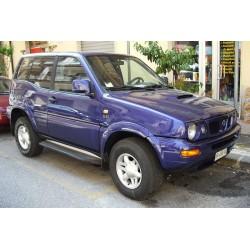 Nissan Terrano II 1996-2006