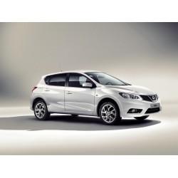 Nissan Tiida 2015-2018 (кузов C13)