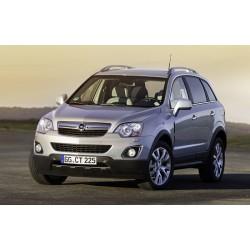 Opel Antara 2006-2017