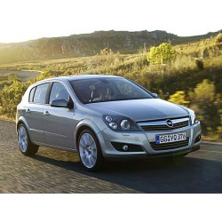 Opel Astra H 2004-2014