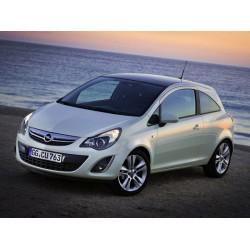 Opel Corsa 2000-2014
