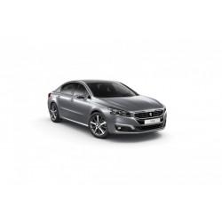 Peugeot 508 2011-2018