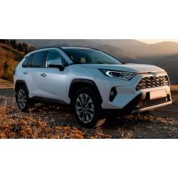 Toyota Rav4 2019- (кузов XA50)