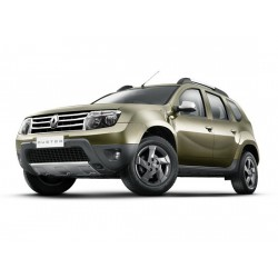 Renault Duster 2010-