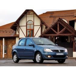 Renault Logan 2009-2013