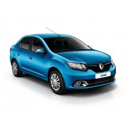 Renault Logan 2012-