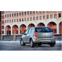 Renault Sandero 2009-2013
