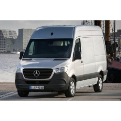 Mercedes-Benz Sprinter 2018+