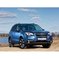 Subaru Forester 2015-2019