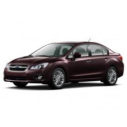 Subaru Impreza 2011-2016 (кузов 4)