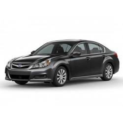 Subaru Legasy 2009-