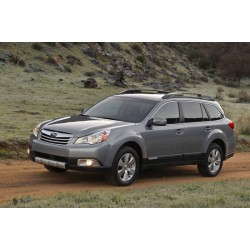 Subaru Outback 2009-